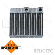 Interior Heater Matrix Heat Exchanger BMW:E46,E83,3,X3 64118372783 8372783