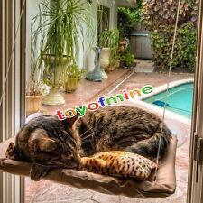 20 Ventana del gato KG Hamaca la cama colgante del estante montada en el asiento