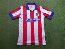 Camiseta Fútbol Atletico de Madrid M 2013 Nike Shirt Jersey Trikot Azerbaijan