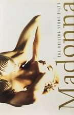 MADONNA - THE ROLLING STONE FILES (U.S. BOOK 272 PAGES)