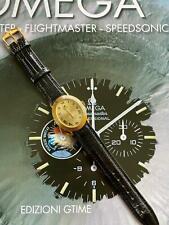 Universal Geneve Golden Shadow Automatic Ultra-slim cassa oro 18kt Rolex Omega