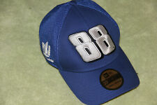Dale Earnhardt Jr 88 Cap 39THIRTY New Era Flex Hat Nationwide Mega Team Neo