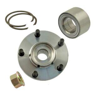 Wheel Bearing and Hub Assembly Repair Ki ACDelco 518516