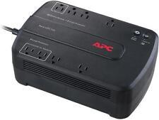 APC BN700MC Back-UPS 700 VA 8-Outlet Uninterruptible Power Supply (UPS)