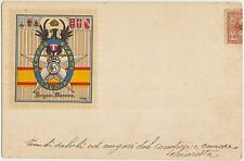94° REGGIMENTO FANTERIA - BRIGATA MESSINA - ERINOFILO 1905