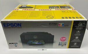 C11CG16401CE - Epson ET-7750 A4 Colour Multifunction Inkjet Printer
