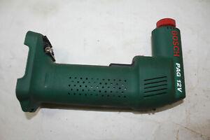 Bosch Pag 12V Akkuluftpumpe, Luftpumpe,Druckluftkompressor