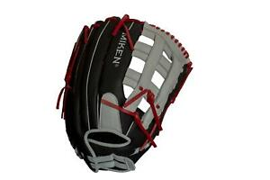 "Miken Player Series 15"" Slow Pitch Softball Fielding Glove: PS150-PH"