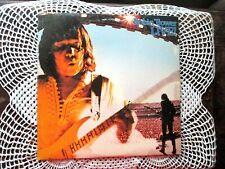 "ROBIN TROWER ""LIVE"" 1976 'Lp' Vinyl Record ALBUM -  nice:)"