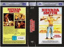 "VHS - "" Nevada SMITH "" (1966) - Steve McQueen - Karl Malden  -- CIC"