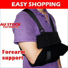 Arm Sling Forearm Support for Shoulder instabilities/injuries arm-bag 7004