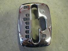 Boutons décor automatique golf 4 Bora boutons panneau tiptronic 1j0713597
