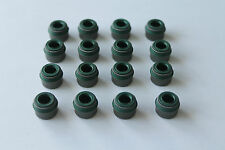 TOYOTA COROLLA 1.3 1.4 XLI 16V 4E 4E-FE ENGINE VALVE STEM SEAL SET 16 PCS.