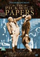 The Pickwick Papers: UK REGION 2 DVD