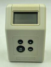 New Listingintermatic Dt121 Programmable Digital Lamp Timer