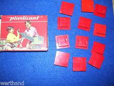 NEU Plasticant No 1127  rot