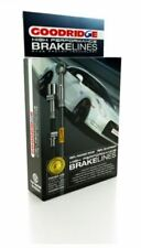 Fits Nissan Skyline GTR R32/33/34 1989 - 2002 Goodridge S/Steel Brake Lines
