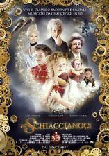 LO SCHIACCIANOCI  DVD FANTASTICO