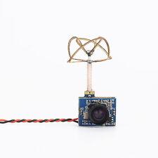 5.8GHz 32CH 25mw 520TVL 1/4 Cmos NTSC PAL FPV Kamera Transmitter RC Ersatzteile