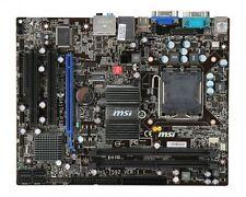 MSI G41TM-P33 , LGA 775/Socket T , Intel  Motherboard