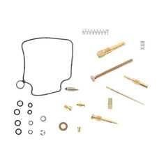 Carb Rebuild Kit Repair For Honda Rancher 350 2x4 4x4 2000 2001 2002 2003 TRX350