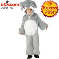 CK1179 Deluxe Dinosaur Dino Jumpsuit Kids Costume Boys Girls Book Week Animal