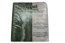 NIKKEN Instant Crystal Heat Pack Reuseable NEW~