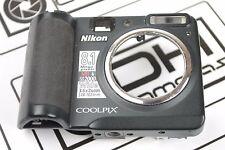 Nikon Coolpix P50 Front Cover Assembly Repair Part DH7388