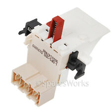 HOTPOINT Dishwasher On Off Push Button Switch Unit Genuine Replacement Spare