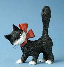 More details for cats by dubout collectable figurine so cute sculpture statue
