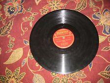 "78 RPM Harmonia Records H-1174 Walter Solek-""My Girl Friend Julayda"""
