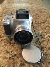 Silver Fujifilm FinePix S Series S3000 3.2MP Digital Camera