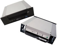 IBM 20.0  DDS4 SCSI 20-40GB Digital DATA Storage Unit Black Tape Drive C5683-030