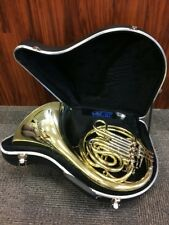 Conn Double French Horn 7D Brand New With Mouthpiece And Case