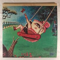 "Little Feat - Sailin' Shoes 1972 Warner Bros. Records 12"" 33 RPM LP (VG+)"