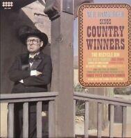 NEIL HAMBURGER - SINGS COUNTRY WINNERS    VINYL LP NEU