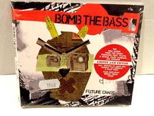 BOMB THE BASS  -  FUTURE CHAOS  -  LIMITED 2 CD EDITION  -  NUOVO E SIGILLATO
