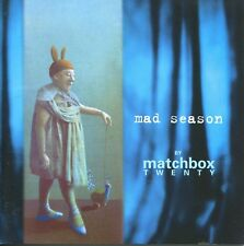 Mas Season by Matchbox Twenty (CD, Atlantic, 2000)