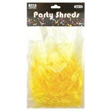 Yellow Party Shreds, 0.75 oz.