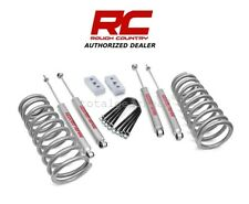"2003-13 Dodge Ram 2500 DIESEL 4WD 3"" Rough Country Suspension Lift Kit [343.20]"