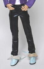 """Boneka Long Pants en brevet Leather Look for 43 cm/17"""" BJD/MSD Dolls"""