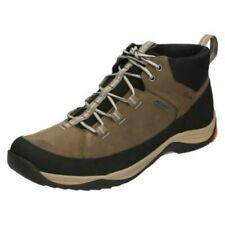 Zapatos informales de hombre marrones Clarks