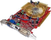 Radeon 256MB 128-Bit GDDR2 V040 PCI-e X16 Graphics Card Video Card RX1600PRO-TD2