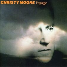 Christy Moore / Voyage *NEW* CD