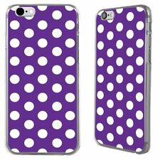 Étuis, housses et coques avec clip violet pour téléphone mobile et assistant personnel (PDA) à motifs