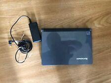 Lenovo IdeaPad S10E 10.1in. (160GB, Intel Atom, 1.6GHz, 1GB) Netbook - Black...