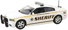 First Response Replicas Franklin County, Kentucky Sheriff 2012 Dodge Charger