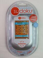 Techno Source Electronic Illuminated Sudoku w/Stylus Batteries Included 20700