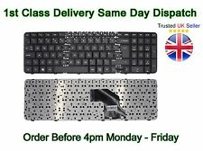New HP PAVILION G6-2000 699497-031 697452-031 UK laptop Keyboard With Frame