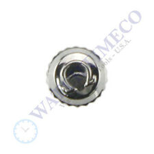 Omega 069ST42123 Factory 5.5 mm Screw Crown with Case Tube